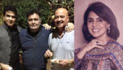 Neetu Kapoor shares a throwback pic of Rishi Kapoor with Jeetendra as she wishes him on his birthday