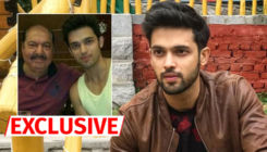 EXCLUSIVE: Parth Samthaan gets emotional about his father's demise: Wanted him to wake up to see the new house