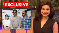 EXCLUSIVE: Prachi Desai opens up on Bol Bachchan tweet episode; dismisses rumours of fight with Rohit Shetty, Abhishek Bachchan