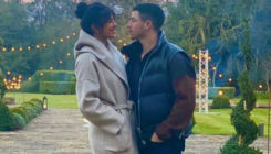 Priyanka Chopra is major missing husband Nick Jonas; Shares a romantic pic