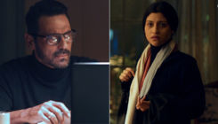 Konkona Sen Sharma and Arjun Rampal starrer The Rapist wrap up filming