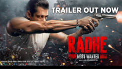 Radhe Trailer: Salman Khan as encounter specialist is here to blow your mind with his out-and-out action film