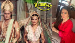 Ramanand Sagar's Ramayan to air once again in 2021; Dipika Chikhlia says, 'Looks like history is repeating itself'