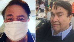 Randhir Kapoor tests Covid positive; admitted to a hospital