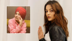 Shehnaaz Gill proves she is a true blue Punjabi as she dons a turban with pride leaving fans in awe; See PICS