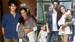 Mira Rajput shares daughter Misha Kapoor's love letter to Neelima Azeem; Ishaan Khatter says, 'Dadi is going to cry'