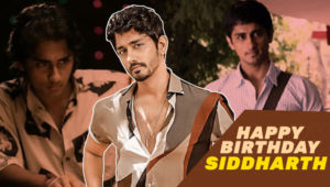 Happy Birthday Siddharth: Best films of the powerhouse performer