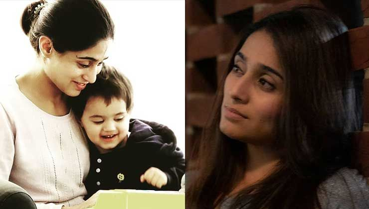 Navya actress Somya Seth opens up on having suicidal thoughts during her pregnancy