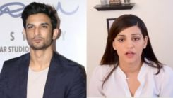 Sushant Singh Rajput's sister Shweta says 'don't malign Sushant's image' after father seeks ban on films based on late actor's life
