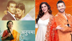 TRP Report: Kundali Bhagya OUT of race, Ghum Hai Kisikey Pyaar Meiin returns to list; YRKKH, Anupamaa in top 5