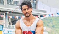 Tiger Shroff completes 7 years in film industry; says, 'Thank you for accepting whatever little I brought to the table'
