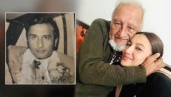 Gauahar Khan remembers her late father, says 'you were everything for me'