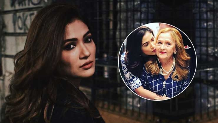 Ridhima Pandit on losing her mother to COVID 19: The loss is irreparable