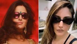 Surbhi Chandna grooving to Katrina Kaif's Kala Chashma for her Zumba workout is NOT to be missed