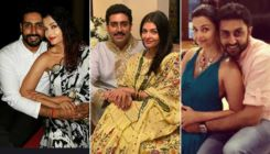 Anniversary Special: Abhishek Bachchan and Aishwarya Rai Bachchan's love-soaked pictures