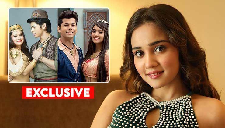 EXCLUSIVE: Ashi Singh on dealing with trolls post replacing Avneet Kaur on Aladdin: Declined the offer first