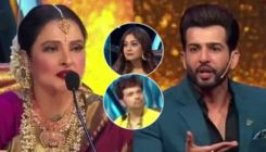Indian Idol 12: Rekha has an epic reaction when asked if she's ever seen a woman fall for a married man; watch