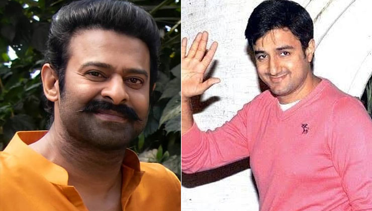 Prabhas and Siddharth Anand's action thriller to be made on a huge budget? | Bollywood Bubble