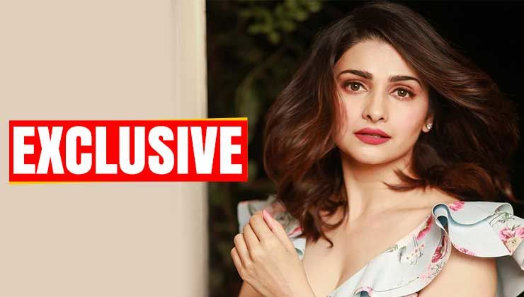 EXCLUSIVE: Prachi Desai on playing mother at young age: People asked, 'How are you going to break out of this?
