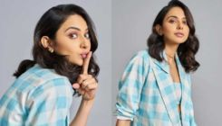 Rakul Preet Singh to play a condom tester in her next?