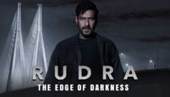 Rudra: Ajay Devgn announces OTT debut; creates a storm with his impressive first look