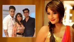 Urvashi Dholakia REVEALS her twins want her to get married again: Need someone who understands my independence