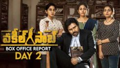 Vakeel Saab Box Office Collection Day 2: Pawan Kalyan starrer continues to dominate