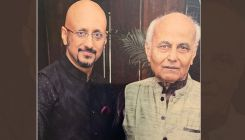 Composer Shantanu Moitra's father passes away; pens down an emotional post