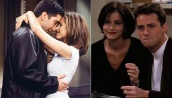 Friends: The Reunion: From Ross and Rachel on a BREAK to Mondler romance; FIVE major revelations made