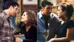 Jenvid Was Real: David Schwimmer and Jennifer Aniston reveal they had a MAJOR crush on each other in Friends Reunion