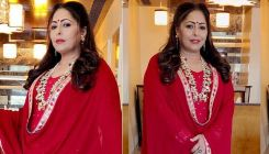 Geeta Kapur FINALLY reacts to marriage rumours as PICS of her wearing 'sindoor' on Super Dancer 4 go viral