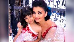 Aishwarya Rai Bachchan drops an unseen throwback picture with daughter Aaradhya on Mother's Day