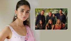 Alia Bhatt is glued to Friends: The Reunion; Shares excitement as the episode premieres & calls it EVERYTHING