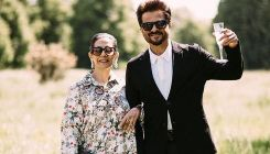Anil Kapoor pens down a romantic note for wife Sunita Kapoor on their wedding anniversary