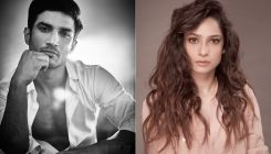 EXCLUSIVE: Sushant Singh Rajput was my favourite co-star: Ankita Lokhande
