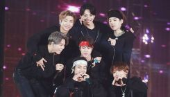 BTS boys RM, Jin, Suga, J-Hope, Jimin, V and Jungkook share a special message in Hindi for ARMY in India