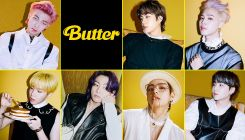 BTS melt hearts as smooth as 'Butter' with their new English song after Dynamite