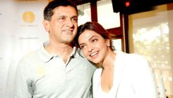 Deepika Padukone's father Prakash Padukone hospitalised due to Covid; mother and sister test positive as well