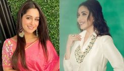 Dipika Kakar shares her 'fan girl' moment with Madhuri Dixit as she shoots for Dance Deewane 3 from home