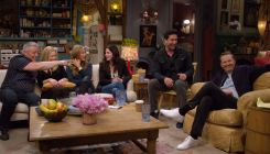 Friends: The Reunion: Fans 'cry hard' as they see Ross, Chandler, Joey, Rachel and Phoebe back at Monica's apartment