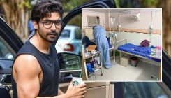 Gurmeet Choudhary launches a makeshift hospital to fight COVID-19; view pics