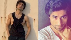 Harshad Chopda gives BEST return gift to fans & promises to be 'active' on social media; Watch his reel VIDEOS