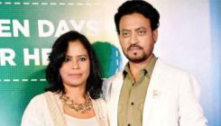 Late actor Irrfan Khan's wife Sutapa Sikdar urges fans to donate wisely to help Covid-19 victims