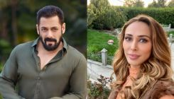 Salman Khan is the definition of being human, says Iulia Vantur
