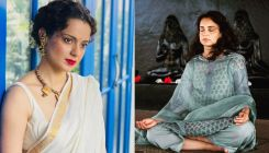 Kangana Ranaut tests positive for COVID; calls it 'small time flu which got too much press'
