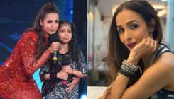 Malaika Arora says she always wished to have a daughter to share her things with