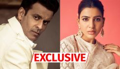 EXCLUSIVE: Manoj Bajpayee and Samantha Akkineni on South vs North divide: People felt they switched on the wrong series, now it's normal