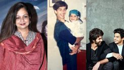 EXCLUSIVE: Neelima Azeem on Ishaan's birth: Shahid told me I want a brother and I wanted a child again too