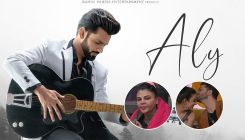 ALY Song Out: Rahul Vaidya celebrates Aly Goni, Jasmin Bhasin aka JasAly's LOVE in this heartening track