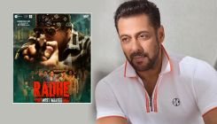 Salman Khan on Radhe: Box office collections are going to be almost zero
